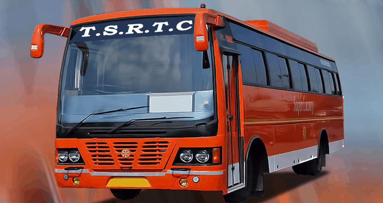 TSRTC to resume inter-state bus services from today