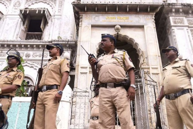 Security tightened in Saidabad after call for prayer meeting on Ayodhya verdict