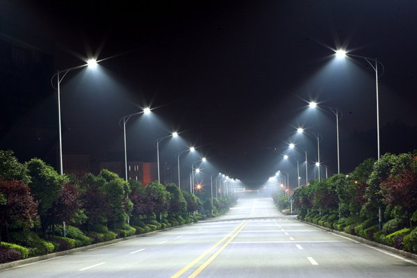 GHMC replaces one lakh LED bulbs