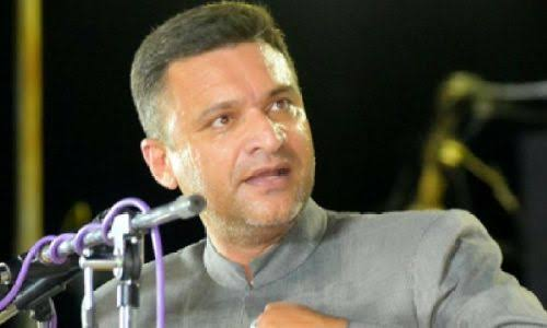 Akbaruddin Owaisi appointed as PAC chairman