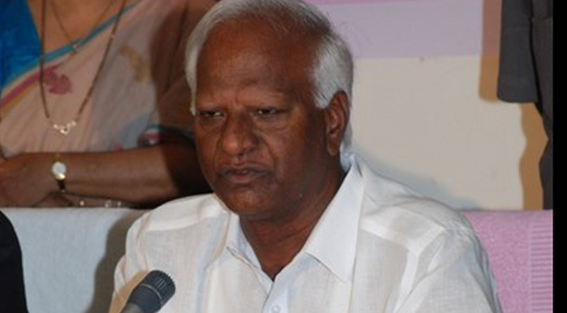 People behind Govt; TRS can win in any election: Srihari