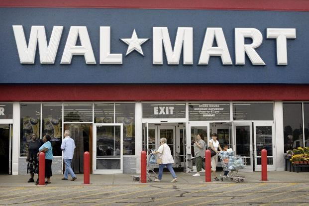 Wall Mart to  open more outlets  in Hyderabad