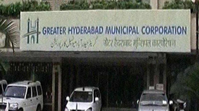 GHMC would digitalize house numbers in Hyderabad