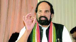Uttam Kumar Reddy demands the State government to construct new building of OGH