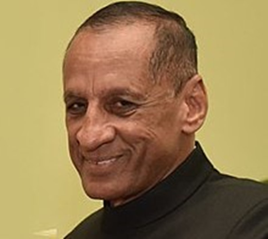 Guv orders reallocation of AP govt buildings to Telangana
