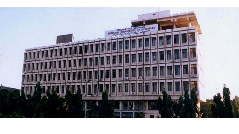 GHMC divides its 150 wards