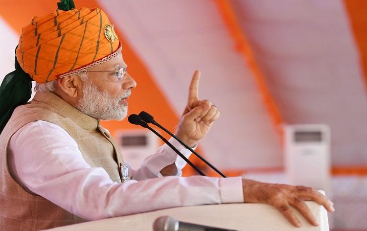 Electioneering gains momentum in Telangana