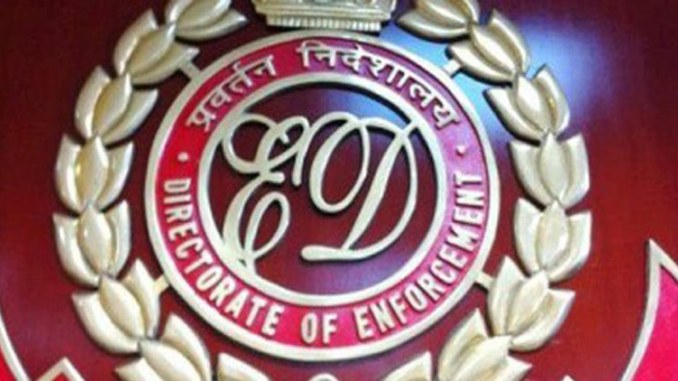 ED attaches Rs.315 crore assets of Viceroy Hotels