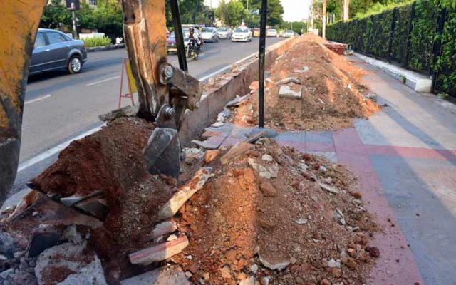 GHMC bans road cutting from May 31
