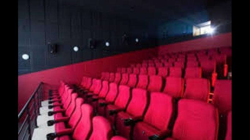 Movie theaters set to open in Hyderabad from Dec 4
