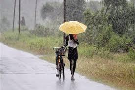 Telangana got 98% normal monsoon