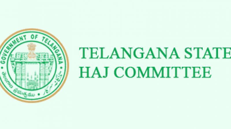 Telangana gets 4,066 Haj seats