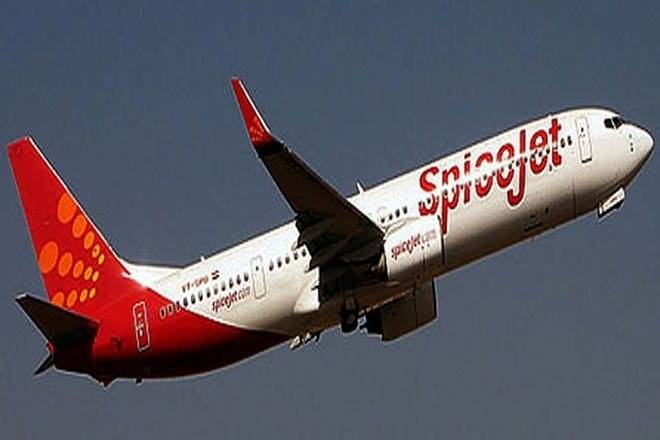 SpiceJet to connect Hyderabad to Colombo from April 15
