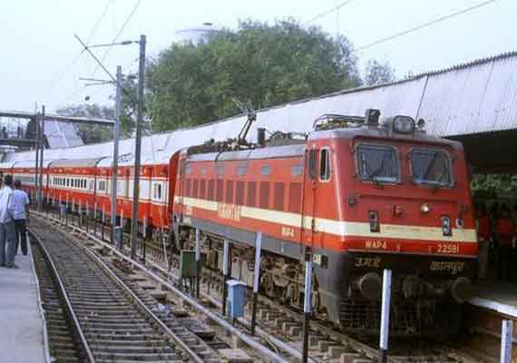 SCR to run special trains to Kakinada Town