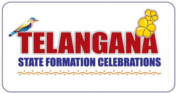 Preparation on for Telangana Formation Day