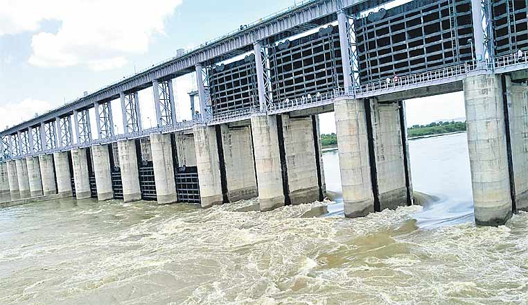 Central Water Commission officials to lift Babli gates today