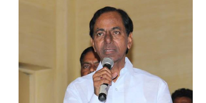 CM KCR asks officials to prepare 10-yr action plan for Hyderabad