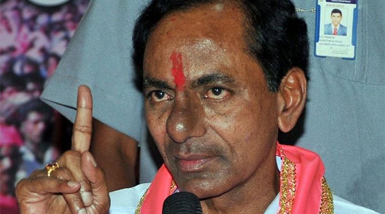 CM KCR to visit Medaram jatara on Friday