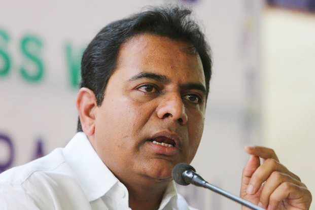 Telangana State deeply committed for upliftment of socio-economic backward group: KTR