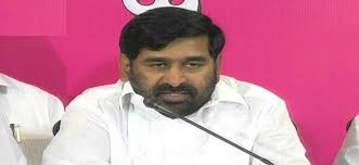 Inter Marks Issue: Minister Jagadish Reddy promises action after inquiry committee report