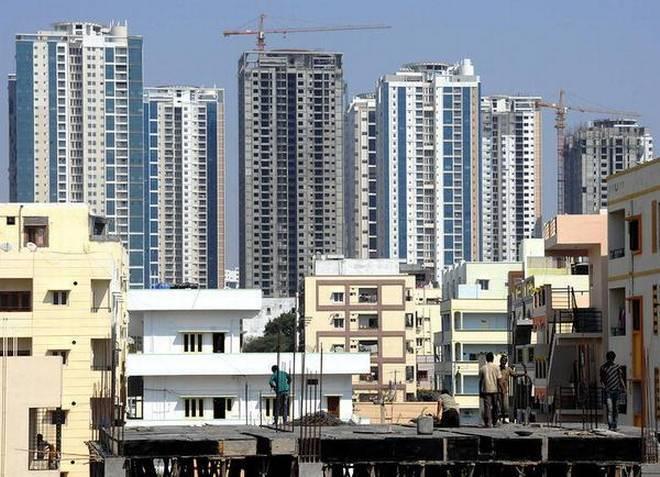 Property registrations drop in Telangana