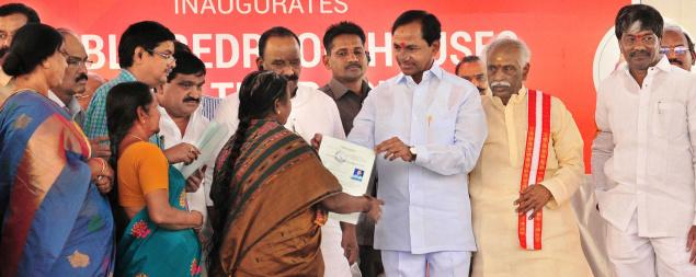 telanganagovernmenttoconstruct60000twobedroomhouses