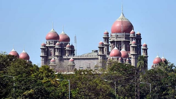 Telangana High Court Extends Stay on Demolition of Secretariat Buildings Till July 17