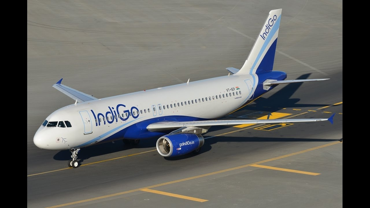 Hyderabad bound IndiGo flight returns to Cochin Airport after mid-air hydraulic warning
