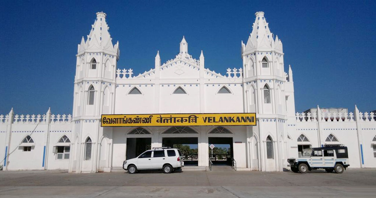 Two special trains for Velankanni festival