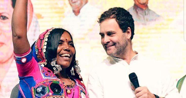 Bright future for women under Congress regime in Telangana State: Rahul Gandhi