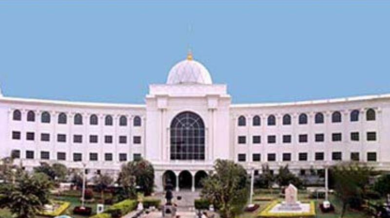 Salar Jung Museums of Hyderabad among top 25 in Asia