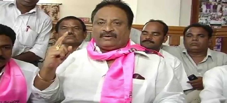 High Court division within four months: Jithender Reddy