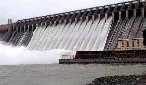 14 gates of Nagarjuna Sagar lifted
