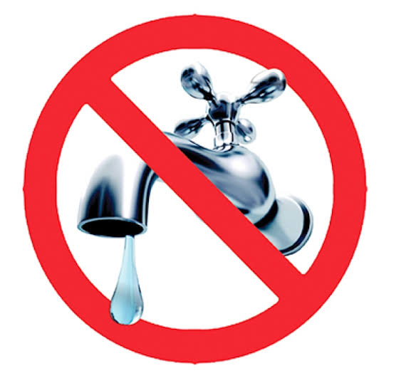 No water supply in parts of Hyderabad on Sep 23,24