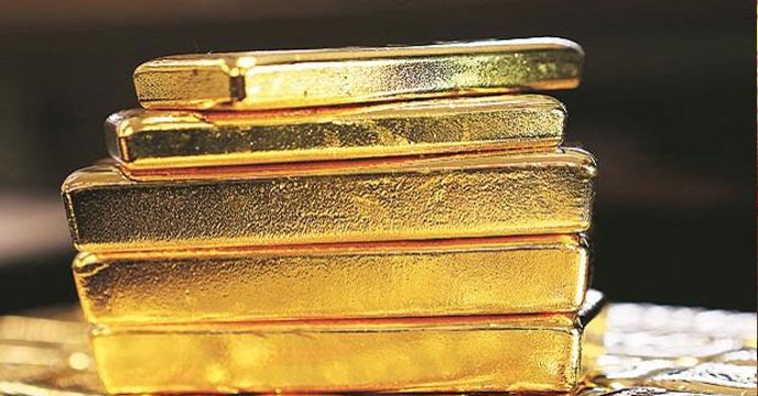 Gold biscuits seized at RGIA airport