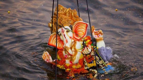 All arrangements done for Ganesh idol immersion in Hyderabad