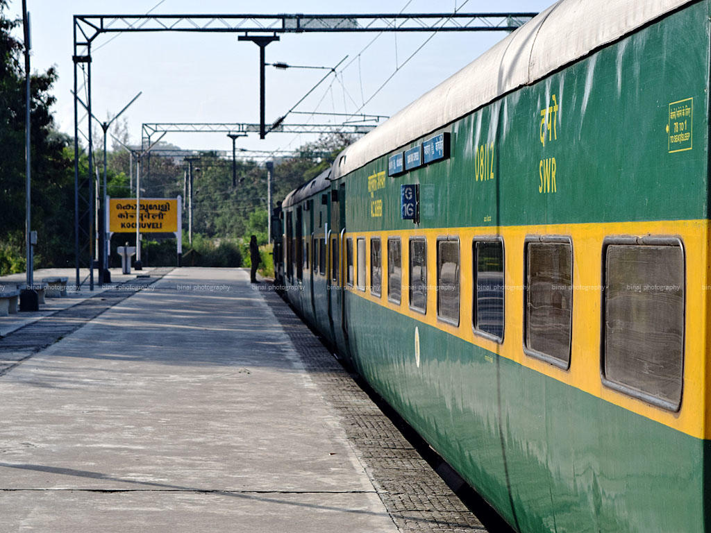 SCR to run special trains to Kochuveli