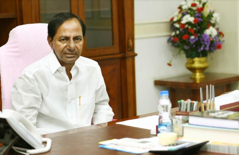 CM directs the officers concerned to appoint VCs within 3 weeks