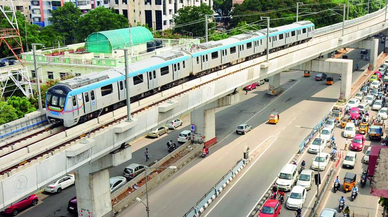 metro-rail-ticket-prices-to-be-announced-today