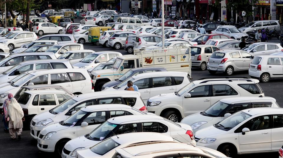 No parking fee in Hyderabad city malls or multiplexes from April 1