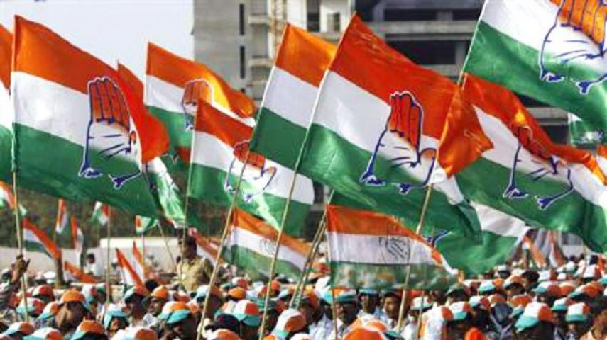 Congress releases first list of 65 candidates for Telangana assembly