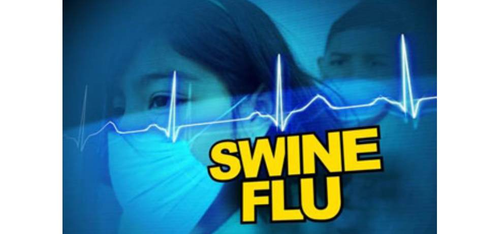Four students from Nalsar detected with swine flu