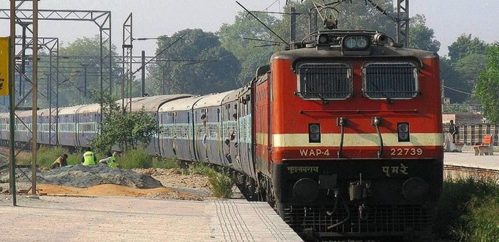 SCR to run four special trains