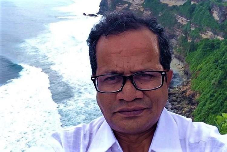 chiefministerkcrcondolesdeathofjournalistsureshkrishnamoorthy