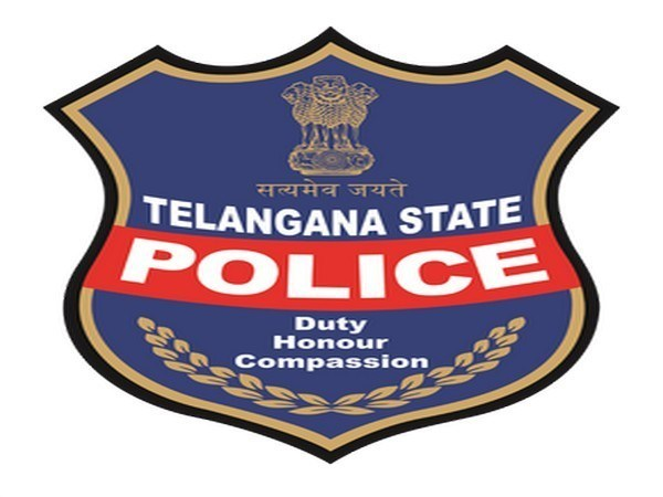55,000 police personnel drafted for election duties in Telangana: Addl DG Jitender