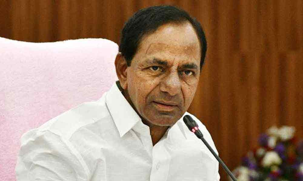 CM KCR to visit Wanaparthy today