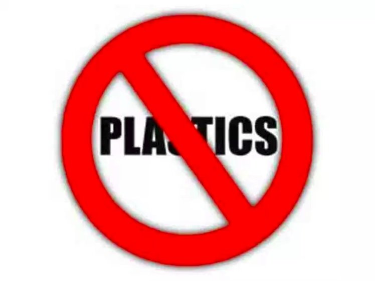 Plastic ban comes into force in Telangana
