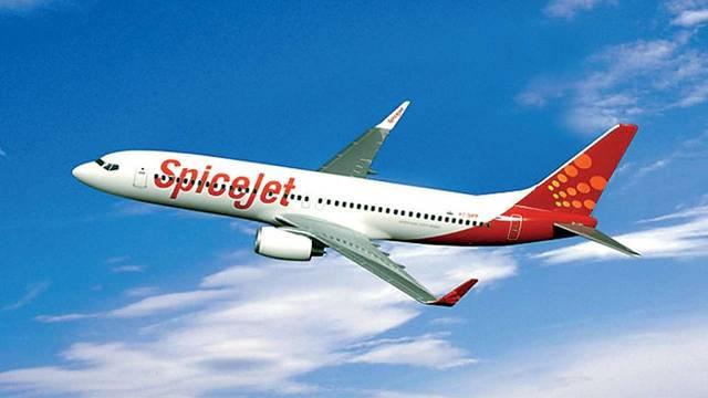 SpiceJet to start Hyderabad-Jeddah flight