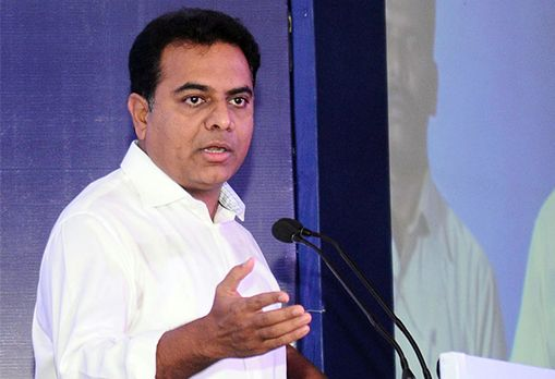 KTR invited to Harvard University annual conference
