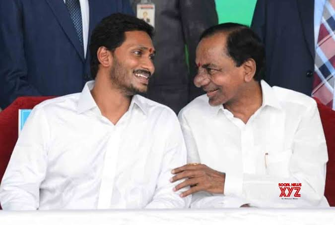 Chief Ministers of TS, AP to meet on Sep 24